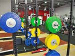 Genesis Fitness Clubs Kelmscott Gym Fitness Plenty of bumper plates in our
