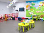 Genesis Fitness Clubs Kelmscott Gym Fitness Convenient on-site child