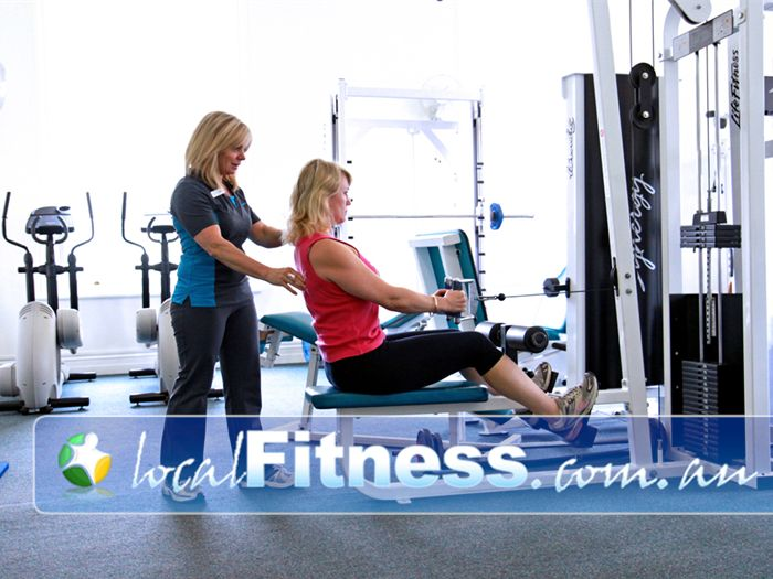 ... the Right Ballarat Gym Equipment to Help With Women's Weight Loss and