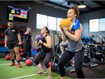 Genesis Fitness Clubs Belmont Gym Fitness Add functional training into