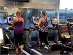 Our Belmont personal trainers can take you through