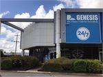 Your community Belmont gym is Genesis Fitness 24/7.