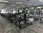 Genesis Fitness Clubs Redcliffe Gym Fitness Enjoy free-weight training with