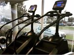 Genesis Fitness Clubs Belmont Gym Fitness Great views from our cardio