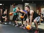 12 Round Fitness South Yarra Gym Fitness A new dynamic program every