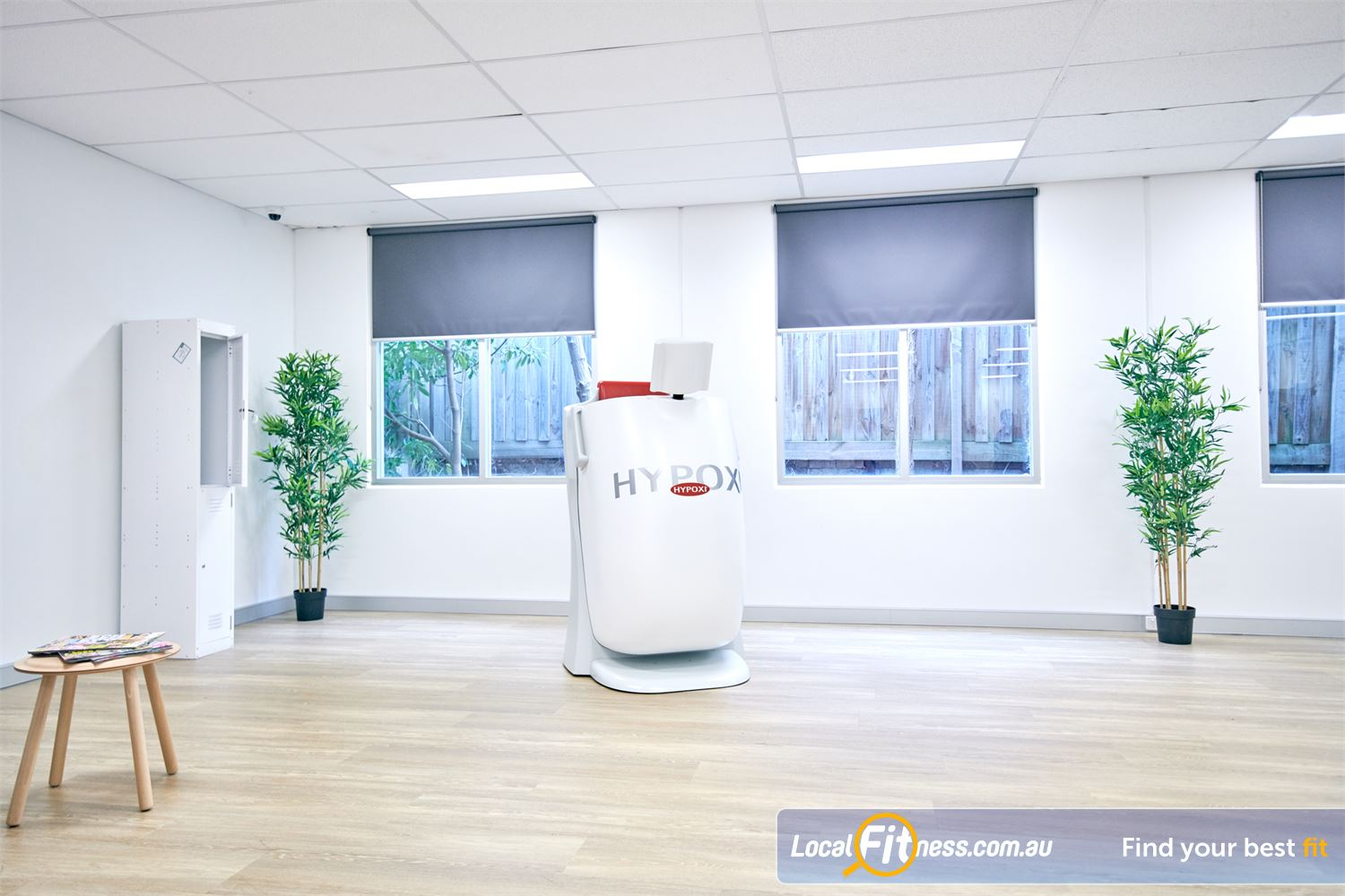 HYPOXI Weight Loss Near Willagee Our advanced HYPOXI machines will monitor your heart rate, skin temperature during treatment.