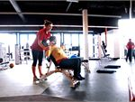 Genesis Fitness Clubs Richmond North Gym Fitness Experienced Richmond personal