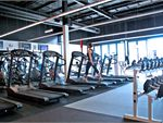 Genesis Fitness Clubs South Yarra Gym Fitness Full range of cardio including