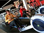 Genesis Fitness Clubs Richmond Gym Fitness Vary your workout with indoor