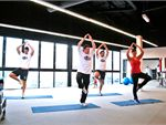 Genesis Fitness Clubs South Yarra Gym Fitness Relax your body and mind with