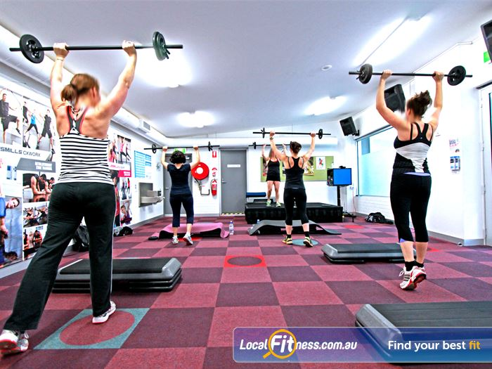 Monbulk Aquatic Centre Gym Lilydale  | Over 45 classes per week inc Yoga, Pilates,