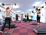 Monbulk Aquatic Centre Silvan Gym Fitness Over 45 classes per week inc