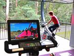 Monbulk Aquatic Centre Monbulk Gym Fitness State of the art equipment with