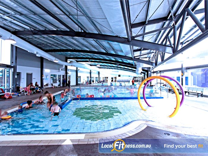 Monbulk Aquatic Centre Monbulk Gym Fitness The Monbulk Aquatic facilities
