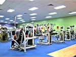 Genesis Fitness Clubs Cranbourne Gym Fitness Easy to use pin-loaded