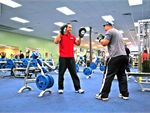 Genesis Fitness Clubs Cranbourne Gym Fitness Genesis Cranbourne gym provides