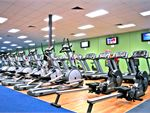 Genesis Fitness Clubs Sandhurst Gym Fitness Multiple machines means you