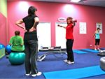 Genesis Fitness Clubs Five Ways Gym Fitness The large private ladies gym in