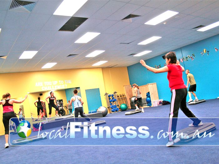 Genesis Fitness Clubs Cranbourne Enjoy our extensive range of fitness classes.