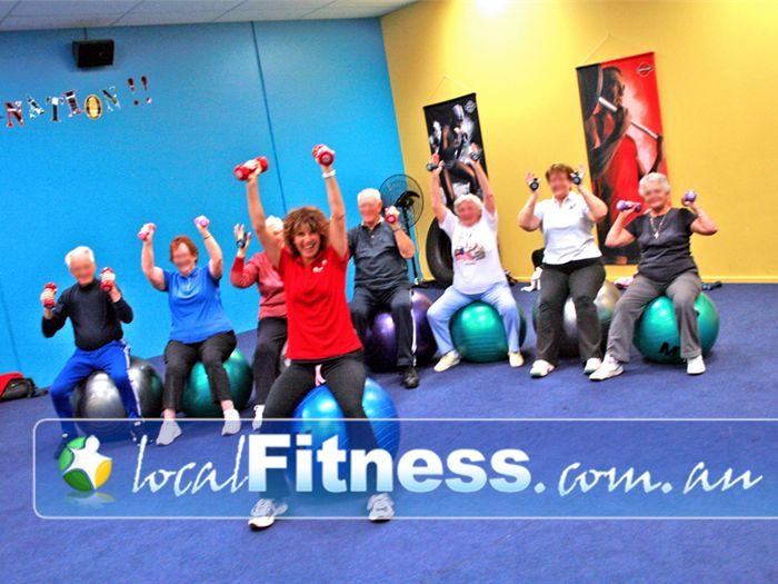 Genesis Fitness Clubs Near Five Ways Members love group fitness at Genesis Cranbourne.