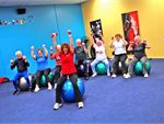 Genesis Fitness Clubs Five Ways Gym Fitness Members love group fitness at
