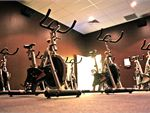 Genesis Fitness Clubs Cranbourne Gym Fitness Dedicated cycle studio in our