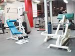 Docklands Gym & Squash Centre Docklands Gym  You will be spoilt for choice at our