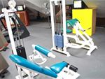 Docklands Gym & Squash Centre Carlton Gym  Our Docklands gym includes a