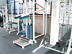 Docklands Gym & Squash Centre World Trade Centre Gym  Our Docklands gym is fully equipped