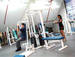 Docklands Gym & Squash Centre Southbank Gym  Our Docklands gym cater for all ages