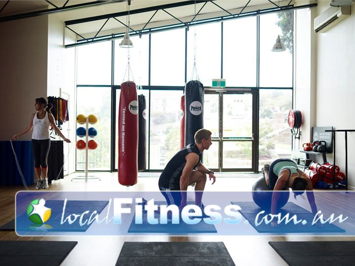 Damien Kelly Fitness Studio Near Charing Cross A DK personal trainer is not in their teens who completed a 8 week course, but is highly experienced.
