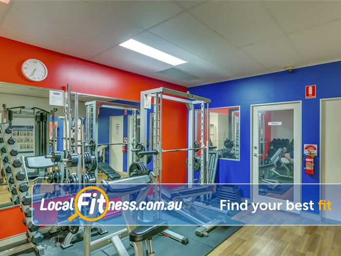 Ontic Health & Fitness Near Alexandra Hills Our Wellington Point gym provides a full range of equipment and services.