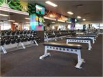 Fit n Fast Burwood Heights Gym Fitness Dubbells, barbells, benches and