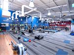 Goodlife Health Clubs Essendon Gym Fitness The spacious Goodlife Essendon
