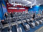 Goodlife Health Clubs Niddrie Gym Fitness The signature cardio theatre