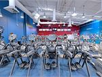Goodlife Health Clubs Essendon North Gym Fitness Enjoy a world of entertainment