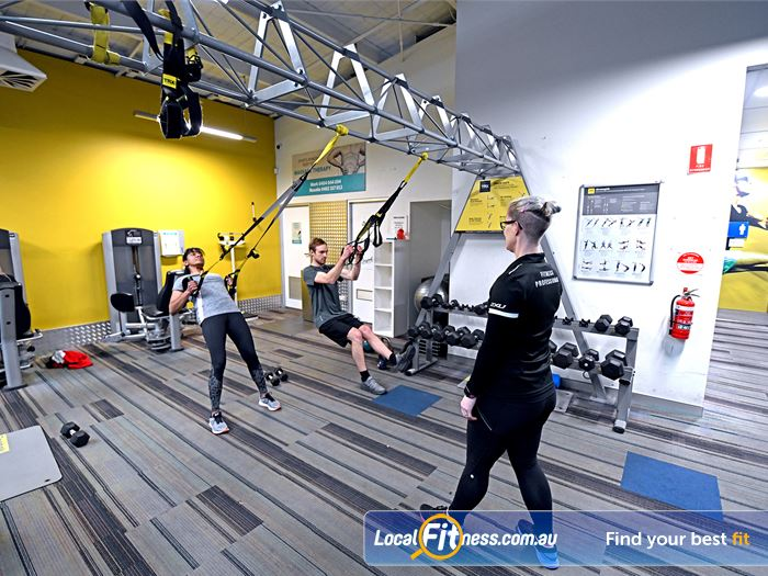 Goodlife Health Clubs Niddrie Gym Fitness Our Essendon gym offers many