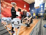 Goodlife Health Clubs Strathmore Gym Fitness Essendon Personal training can