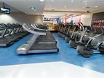 Fitness First Platinum Bond St Sydney Gym Fitness Rows and rows of cardio in our