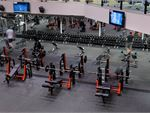 Fitness First Platinum Bond St Sydney Gym Fitness Our free-weights area is fully