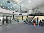 Fitness First Platinum Bond St World Square Gym Fitness The multi-level Bond St Sydney