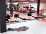 Fitness First Platinum Bond St Strawberry Hills Gym Fitness Get functional with battle
