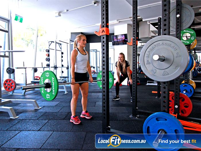 7c314a429e8 South Pacific Health Clubs Mentone Our Mentone personal trainers will  motivate you to reach your goals