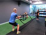 Our Mentone HIIT gym area includes a indoor
