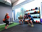 South Pacific Health Clubs Parkdale Gym Fitness Small group personal training