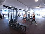 South Pacific Health Clubs Mordialloc Gym Fitness The spacious and premium Menton