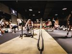 12 Round Fitness Mill Park Gym Fitness Just come in and get into a