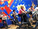 Cranbourne Sports & Fitness Centre Cranbourne Gym Fitness Our popular cycle class.