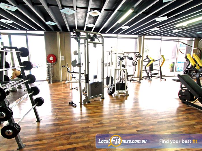 Fitness Arena Roxburgh Park Gym Epping  | Welcome to the 24 hour Roxburgh Park gym.
