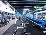 Our Roxburgh Park gym is fully equipped for